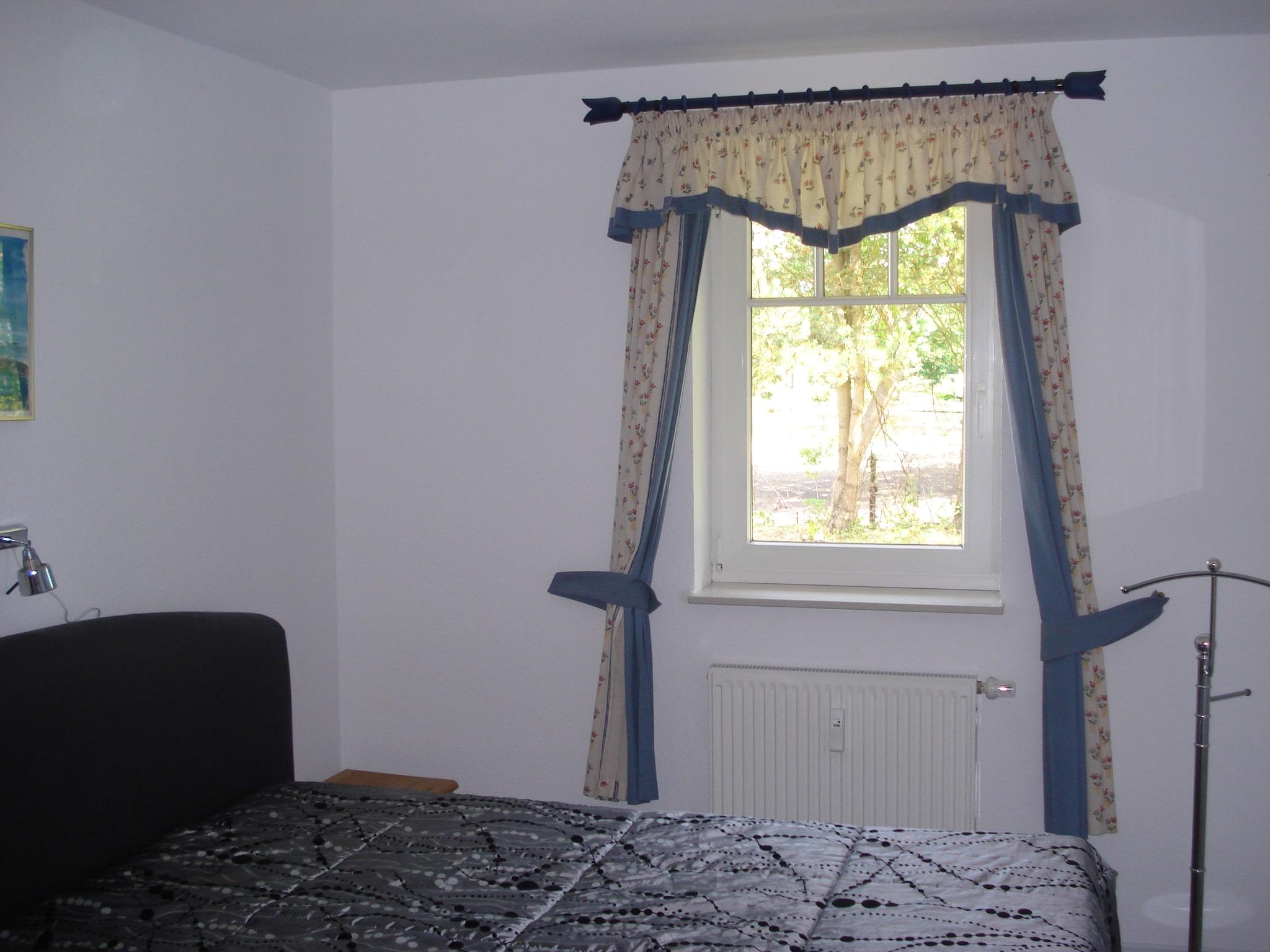 Schlafzimmer | Ferienwohnung St Peter Ording