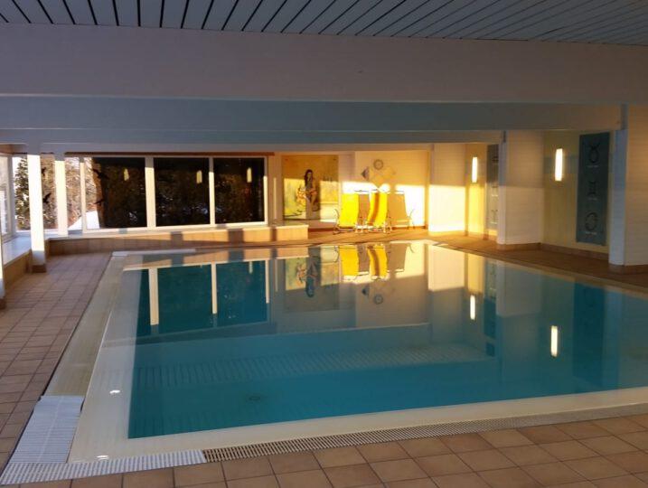 Ferienwohnung Tauplitz (mit Pool)